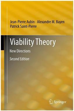Viability Theory